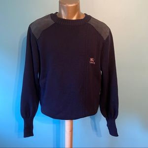 Men's Vintage Burberry sweater